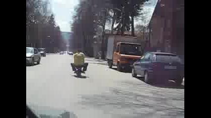 Моторчето