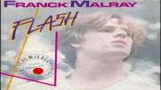 Franck Malray - Flash (synth-pop France 1985)