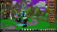 =lsw= Getting Overfiend Blade Of Nulgath