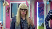 Зорница Линдарева напусна Къщата дни преди финала - Big Brother: Most Wanted