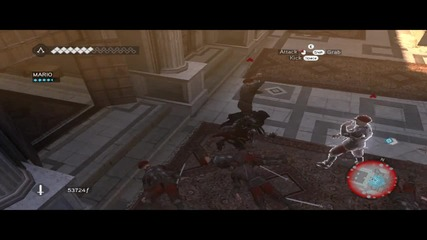 Assassins Creed Brotherhood - Gameplay Video