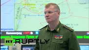 Russia: Airforce destroy 63 IS targets in 64 sorties - Defence Ministry