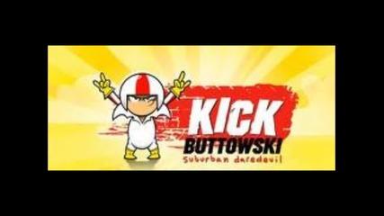 Kick Buttowski Theme Song