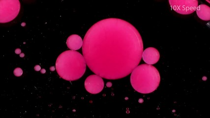 Beautiful Chemical Reactions from L2 Molecule on Vimeo