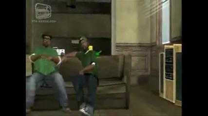 Mc Ren & Eazy-e - Killa Pacman