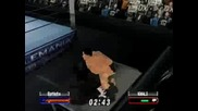 Wwe No Mercy The Best Game Forever
