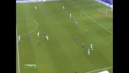 Lionel Messi hattrick vs Malaga [ Barcelona vs Malaga 4-1]