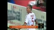 """""""Милан"""" спечели с 2:0 гостуването във Флоренция"""