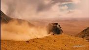 (2014) Saliva - 1000 Eyes ( Mad Max )(превод)