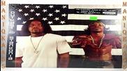- Trap Bass - Outkast - Ms. Jackson (jomerix X Yoshii Remix)