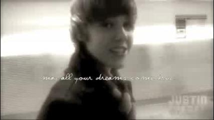 Justin Bieber My Wish