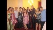 12б клас от Пг по туризъм Ал.константинов - гр.плевен