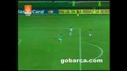 Argentina Vs. Mexico 3:0