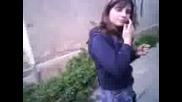 Самарския чепик - Кристина