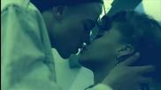 Превод + Rihanna ft. Ne- Yo - Stupid In Love