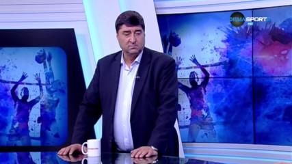 """Цялото интервю на Боре Кьосев в """"Златният гейм"""" (19.11.2019)"""