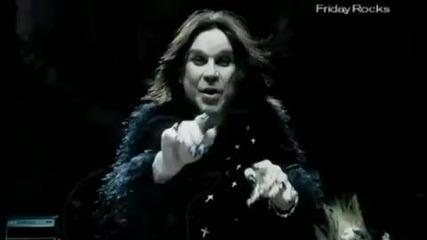 Ozzy Osbourne - Gets Me Through Hq