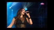 Ceca - Mrtvo more - (LIVE) - (Usce 2) - (TV Pink 2013)