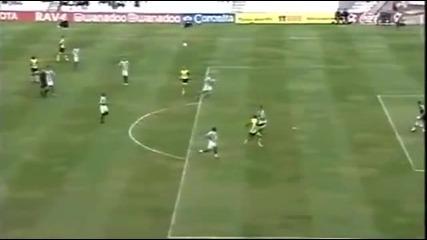 Fernando Torres Най добрия гол някога !!! (bow)