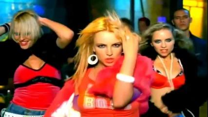 ~ Cтрахотна ~ Britney Spears - Do something + Бг. Превод