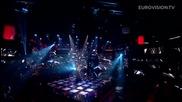 Португалия на Евровизия 2015 Leonor Andrade - Há um Mar que nos Separa