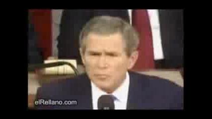 Джордж Буш - Beatbox