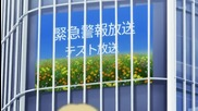 Senki Zesshou Symphogear G Episode 11