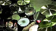 Slipknot - The Blister Exists drum cover