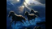 Loreena Mckennitt - Night Ride Across The Caucasus - превод