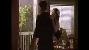 One Tree Hill-Haley and Nathan