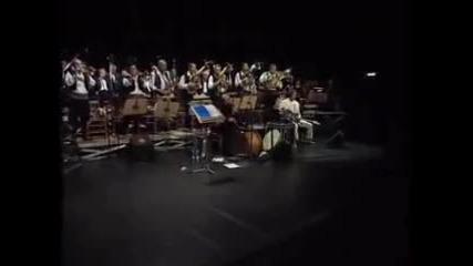 Goran Bregovic & Ogi Radivojevic - Maki Maki - (LIVE)