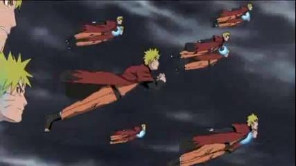 Naruto Shippuden Movie 5:blood Prison [bg sub][new trailer]