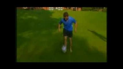 cristiano ronaldo free kick