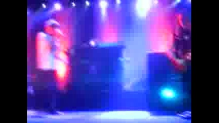 Deep Purple На Живо В София 4