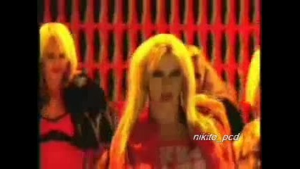 Britney Spears * One In A Million