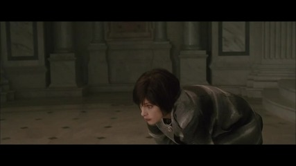 New Moon - Volturi Fight