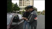 Тв Шоу Камикадзе - Засада