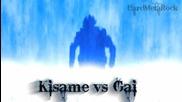 Gai vs Kisame Amv Final Battle [hd]