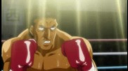 Hajime no Ippo New Challenger Episode 16