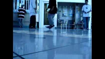 Cwalk - Tcw Battle