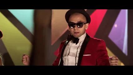 Sensato ft. Pitbull - Confesi