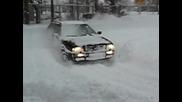 Audi 80 Avant Quattro