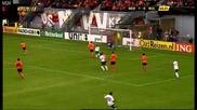Холандия u21 - България u21 5-0