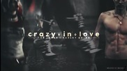 ● the joker & harley quinn | crazy in love.