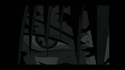 Sasuke and Naruto - Waking The Demon