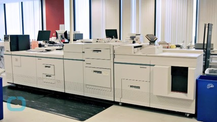 Xerox Launches Print Eccomerce Platform for SMEs in Brazil