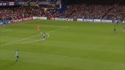 Челси с нова класика срещу Шалке, Ето'о с куриозен гол