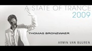 Thomas Bronzwaer - Look Ahead (a State Of Trance 2009)