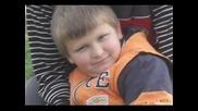 В памет на 7 годишния Веско. Почивай в мир мило дете!