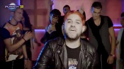 Роксана и Silver ft. Наско - Абе,бате да не си взел нещо за настроение